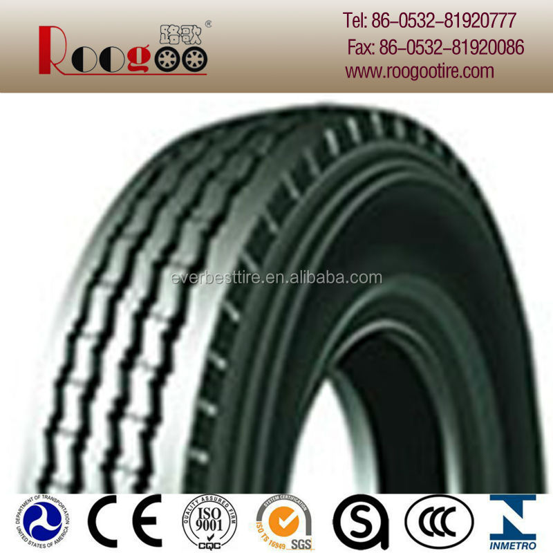 commercial truck tire prices 750R20 900R20 1000R20 11R22.5