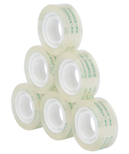 bopp crystal adhesive stationery tape