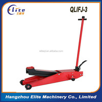 3 Ton Heavy Duty Ultra Low Profile Steel Floor Jack with Rapid Pump Quick Lift