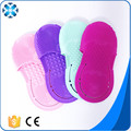 Cheap price silicone brush cleaning pad with new design