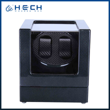 customized carbon fiber automatic watch winder for wholesale