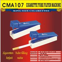 Manufacturer supply hot sale trendy style tobacco rolling machines for promotion