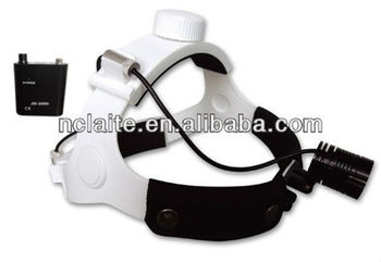 New products !!! 1w LED surgical euipment headlight for clinics