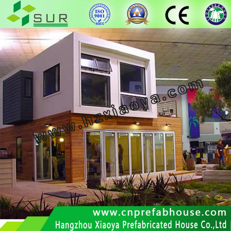 luxury/sandwich panel/mobile Container Home