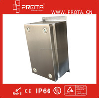 IP66 Stainless Steel Electric Junction Box