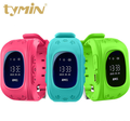 TM-S002A 2014 new arrival personal kids watch gps tracker with fashionable design