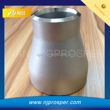 Factory Manufacture Sch5-160 Concentric Reducer Pipe Fitting