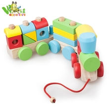 2018 New High Quality Wood Montessori Wooden Early Educational Toys for Kids Toys kindergarten Toys