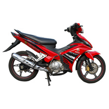 China Motorcycle Factory 150CC Cub Bikes Street Cub For Philippines