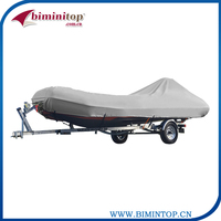 All weather protection cargo trailer covers