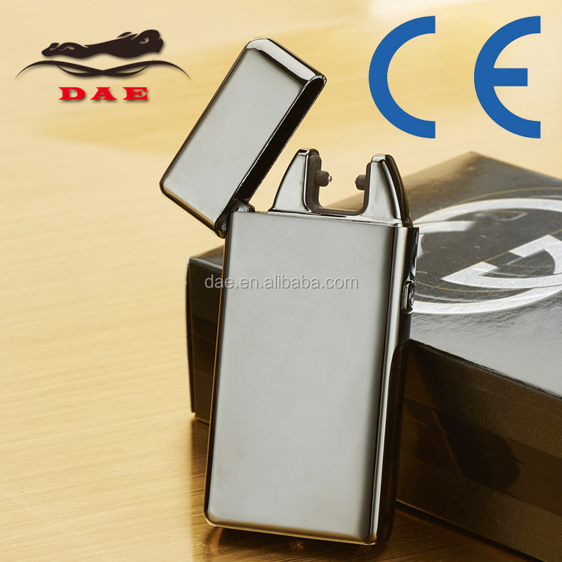 High quality Tesla cigarette lighter, single arc plasma electronic lighter with gift box packing