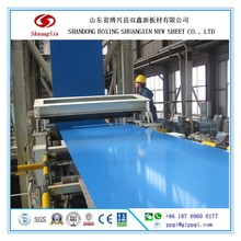 China factory price Coal color Prepainted GI steel coil / PPGI / PPGL/