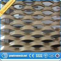 Aluminum chain link fabric for theatres decoration