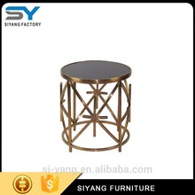 Promotion seasonal modern home furniture bali dining table With ISO9001 Certificate