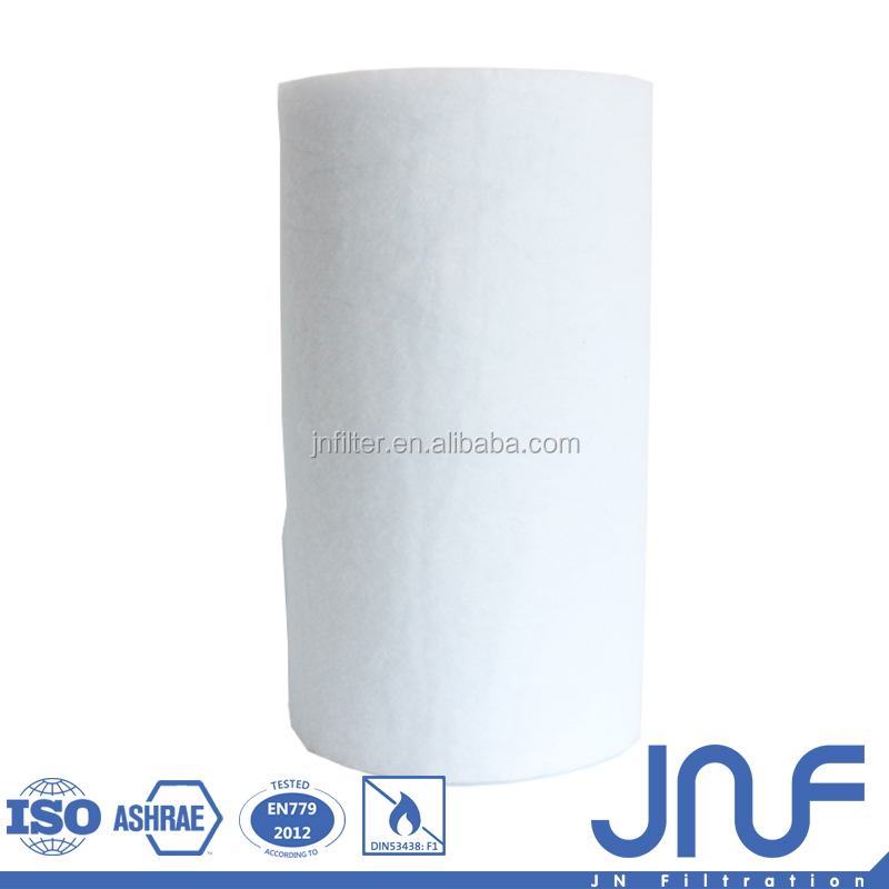 Synthetic Primary Efficiency Air Filter Media for Pharmacy