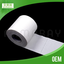 3 ply virgin tissue paper toilet roll