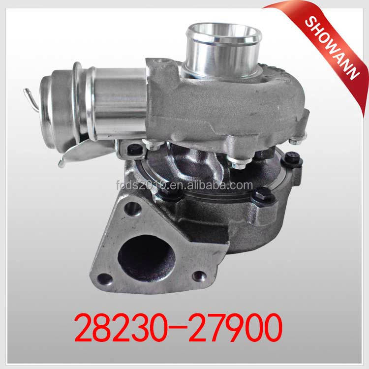 Engine Turbocharger Supercharger for Audi A4/A6 GT1749V 2823027900 Turbo Kit