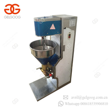 Manufacturer Automatic Stuffed Meatball Maker Fish Bone Separator Meat Grinding Fish Ball Production Line