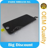cellular phone LCD for iphone 5s repair part made in china shop