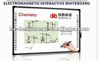 education used 76 inch small electronic whiteboard