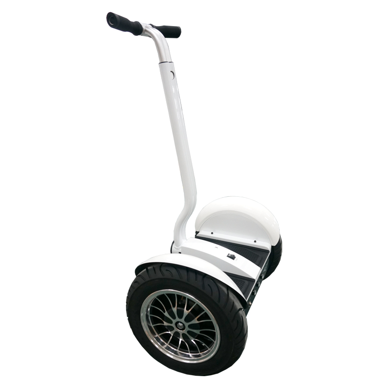 2-wheel china electric stunt self-balancing teenager scooter