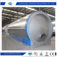 High Technology Tyre Oil Distillation Plant for Diesel/Tire Rotation Oil Change Specials
