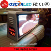 Alibaba Express Taxi Top Roof Advertising Outdoor led Screen / LED Sign