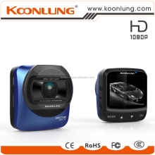 Mini stealth mout Koonlung car rearview mirror 1080p gps car dvr