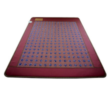 Korea Far infrared Negative Ion Amethyst Crystal Thermal Mat