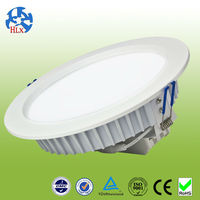 High Quality Led Downlight 12 Watt:SMD&COB Light Sourcing,3/4/6/8inch,AU Standard