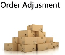 Order Adjustment