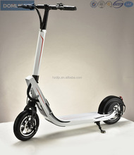 2017 newest design Foldable 10 inch electric kick scooter for adult