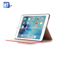 Newest Hot Selling Folding Leather Case Tablet PC Leather Case For iPad air3 cover Flip Case Cover For iPad pro 9.7 Factory