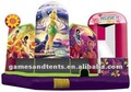 Tinkerbell inflatables toy bouncer A2020