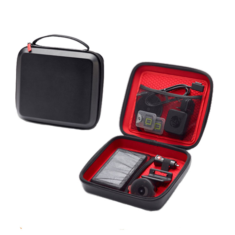 KID waterproof PU cover durable carrying hard custom tool eva case