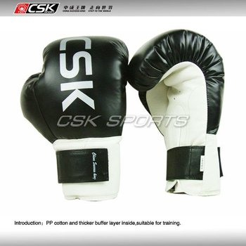 Kick Boxing Gloves