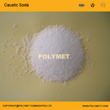 Caustic Soda Pearl 99% (high quality product)