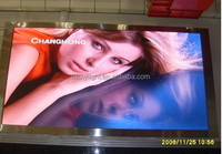 factory price 2015 new P4 indoor advertising small led display screens