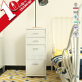 Steelite Hot Sale Steel Filing Cabinet Storage Cabinet Chest Of 4 Drawers