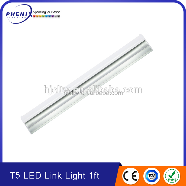 High frequency led aquarium tube light t5 13w