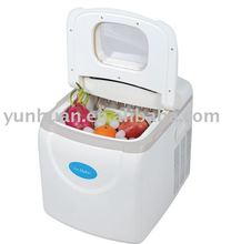 Mini Icemaker house use style Ice-block equipment home kitchen
