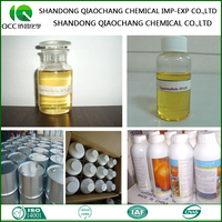 Most Popular Agrochemical Pest Control Insecticide Cypermethrin 25 Ec