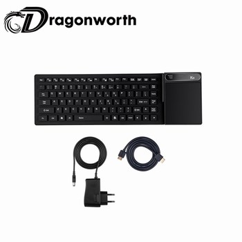keyboard K8 BT wireless intel keyboard PC for HCD USB air mouse mini air mouse remote control for android tv box air mouse