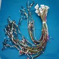 Custom motorcycle/automotive Wiring Harness and Cable Assemblies(car parts)
