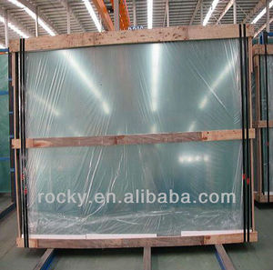 sell 2/3/4/5mm mirror grade Clear Float Glass