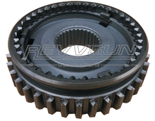 Reverse Gear for Main Shaft & 1/2 Gear Synchronizer for TOYOTA Hiace