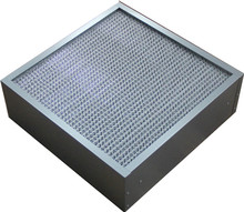 HEPA filter Replacement Filter Element, MERV14, 24 <strong>x</strong> 24 <strong>x</strong> <strong>12</strong>