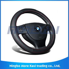 New Design Genuine Leather Steering Wheel Cover