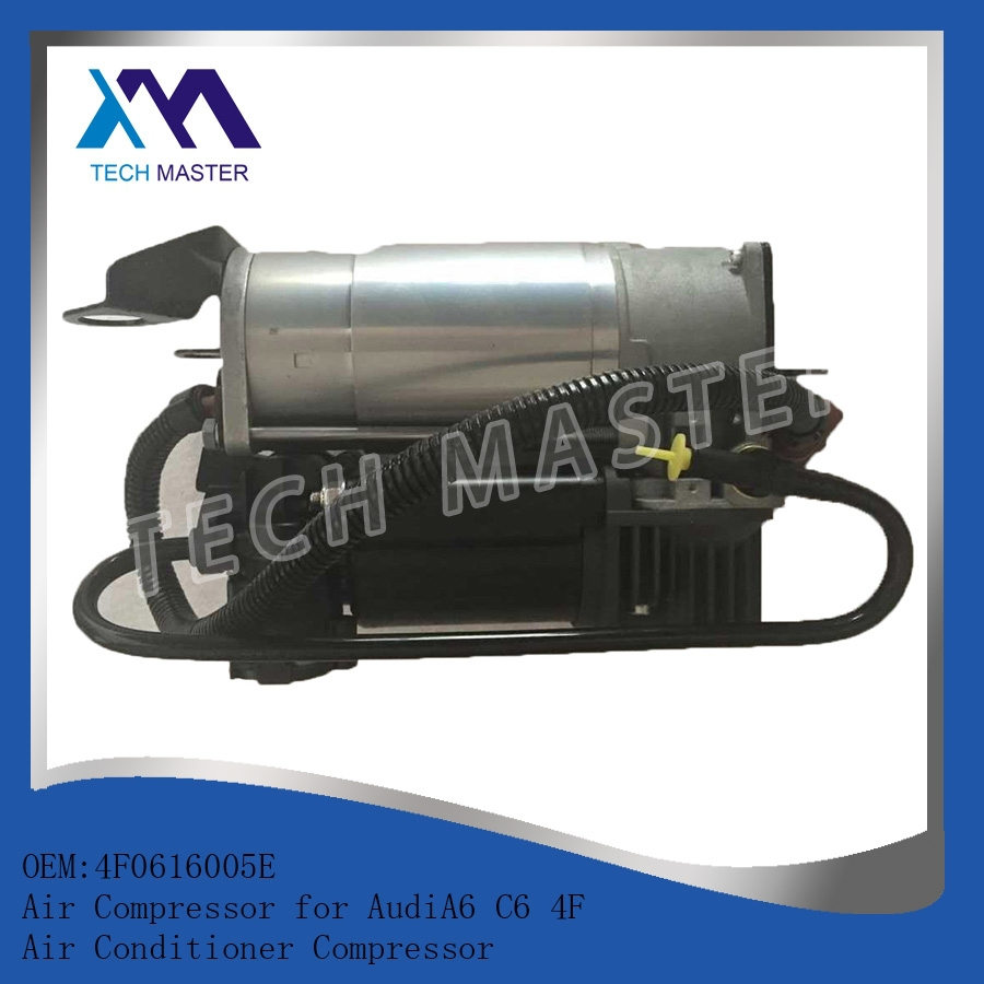 Car Spare Parts OEM:4F0616005E 2004-2011 Air suspension Compressor For Audi A6 C6 4F OEM:4F0616005E 2004-2011