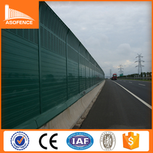 Factory sale noise barrier,sound barrier wall,acoustic fencing